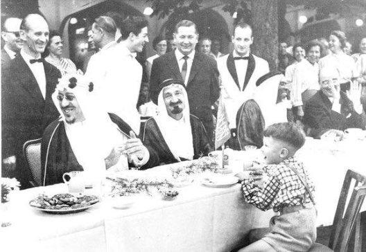 سعود بادنهايم